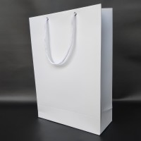 Custom Paper Bag / paperbag / goodie bag / tas Kertas / shopping bag