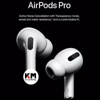 Airpods Pro 3 Airpod Gen 3 Headset Bluetooth 5.0 Premium 1:1 Handsfree