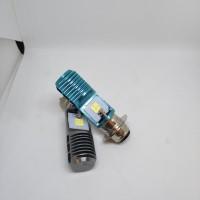 bohlam LED kaki1 matic 8 titik