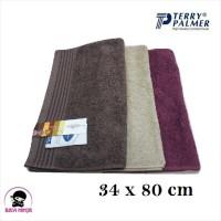 TERRY PALMER ETERNAL Sport Towel Handuk Muka Olahraga 34x80cm - BN013