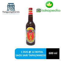 1 DUS Arak Masak / Angciu / Ang Ciu AT Botol 600 ml