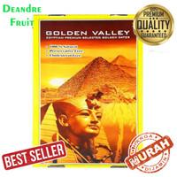 TERMURAH 1 dus 10kg Kurma Golden Valley Kurma Mesir