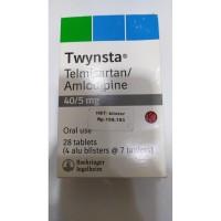 twynsta 40/5mg (harga/box)