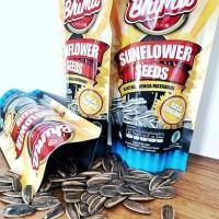 Bhima Sunflower Seeds Kuaci Biji Bunga Matahari 70 gram