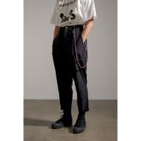 Men's Pants (Carrot Pants) + Ganuta Official Store + Cotton Wool