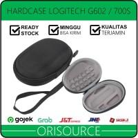 Hardcase Casing Protective Case Untuk Mouse Logitech G602 700S