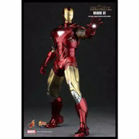 Marvel Legend Iron Man 3 Action Figure Kapten amerika