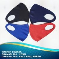 Masker Scuba Dewasa ⠀⠀⠀⠀⠀⠀⠀⠀⠀⠀