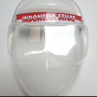plastik pelindung wajah corona ⠀⠀⠀⠀⠀⠀⠀⠀⠀⠀
