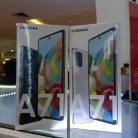 Samsung A71 128 GB ⠀⠀⠀⠀⠀⠀⠀⠀⠀⠀