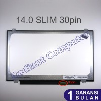LCD LED 14.0 Slim 30pin Asus X455L X455LA X455LAB X455LD X455LJ X455LN
