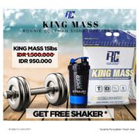 Ronnie Coleman King MASS XL 15 LB