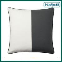 MALINMARIA Sarung bantal kursi cushion dua warna/two tone IKEA