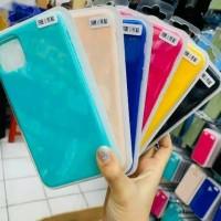Jelly Case Glossy Vivo V17pro S1 S1pro Y19 Y12/Y15/Y17 Y91/Y93/Y95