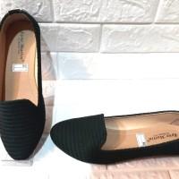 sepatu pansus wanita
