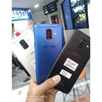 Samsung galaxy A6 Second Condition