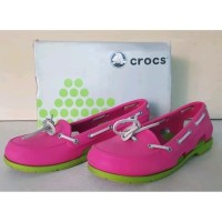 Sandal Crocs - USA - Size 40- Original 100 % - Bekas