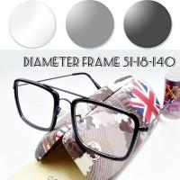 kacamata photocromic anti radiasi kacamata pria wanita vintage classic