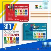 "Buku Panduan Guru Berbasis ""STEAM"" 2 Buku"