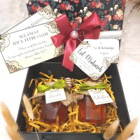 Paket lebaran Begreen Honey