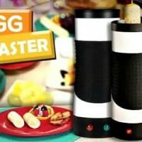 EGG MASTER Alat Pembuat Telur Dadar otomatis