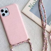 CASE CASING COVER + STRAP TALI GIGI SLING IPHONE 11 PRO MAX
