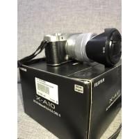 Mirorless Fujifilm XA10 Silver