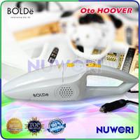 Vacum Mobil BOLDe Oto HOOVER Vacuum Cleaner - Penyedot debu mobil | P