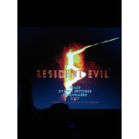 (GAME PC dan LAPTOP) 2kaset RESIDENT EVIL 5 FULL UNLOCK (win7 64bit)