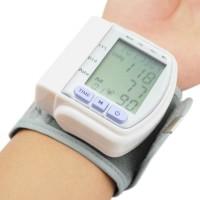 Tensi darah digital /Tensimeter / Blood Pressure Pergelangan Tangan