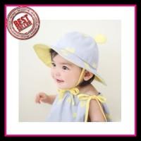TOPI LUCU BABY BAYI PUTRA PUTRI IMPORT LIMITED KODE 971