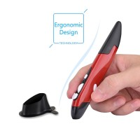 2.4G Wireless Optical Presenter Pen Mouse For Tablet Laptop Pc