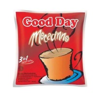 Good Day Mocacinno Kopi Instan 20 gr [10 pcs /Renceng]
