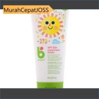 BABYGANICS MINERAL-BASED SUNSCREEN SPF50 177ML //MCJ