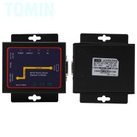 Adapter Converter tomin RJ45 to RS232 / 485 / 422 TCP / IP