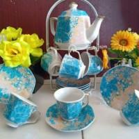 Tea Set Segi CA78 Vicenza original