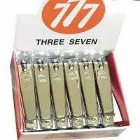 Gunting kuku 777 ukuran sedang harga satuan