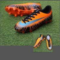 QS 2280 SEPATU BEST SELLER Bola Soccer Mitre Impel D32P White Red