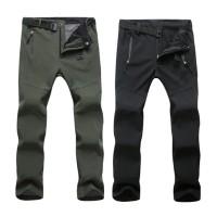 Celana Panjang Camping/Hiking/Ski Bahan Breathable Anti Air untuk