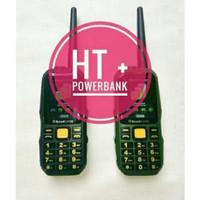 Jual Brandcode B68 B 68 HP Bisa HT Dan Powerbank 10 000 MAH Outdoor