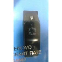 Dijual READY STOK LENOVO G10 HEART RATE SMART BAND Murah