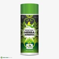 Best Produk Minyak Herba Sinergi Hpai - Minyak Butbut - Mhs (Promo)