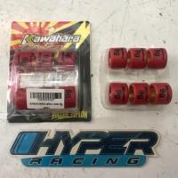 BEST SELLER ROLLER KAWAHARA RACING 9 GRAM VARIO 125 150 PCX SPIN