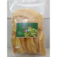 Keripik pisang Risma Group