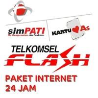 Voucher Telkomsel 15Gb Full 24 Jam 8