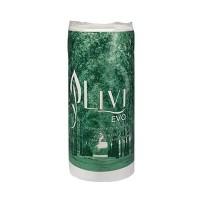 Tissue Dapur Tebal LIVI EVO Kitchen Towel Maxi isi 200 lembar (2ply)