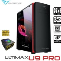 PC GAMING AMD A8-7680 Wite Radeon R7 Ram 4GB D3