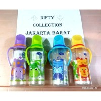 Baby Safe JS005 Botol Susu Bayi 250ml JS005