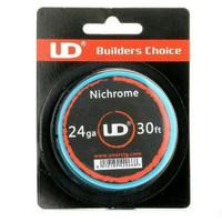 Nichrome NI80 By Unifiation of Design - Kawat Coil UD NICHROME NI80 TH