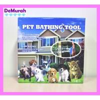 0408 Pet Bathing Tool Selang Mandi Pet Grooming